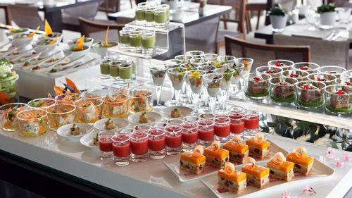 buffet brunch hotelartsbarcelona.com