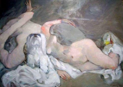 El surrealismo de Dorothea Tanning