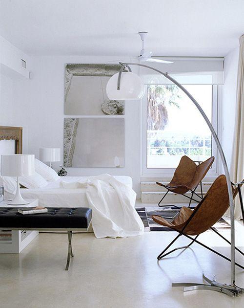 habitacion decorada maria llado