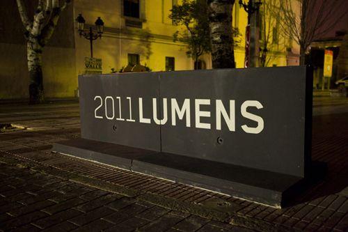 2011 lumens premio laus