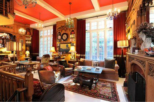 idealista.com casas de lujo