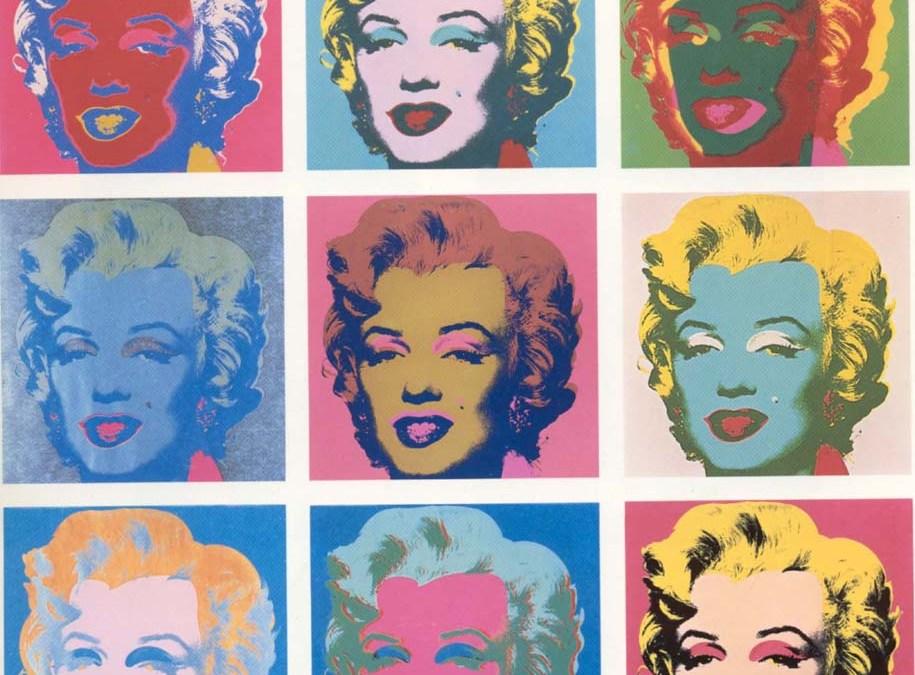 Pop Art, movimiento artístico del siglo XX