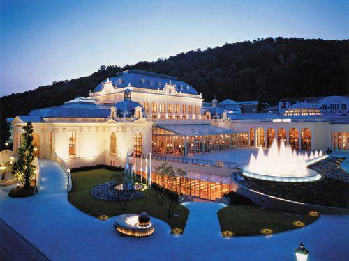 exterior casino baden baden