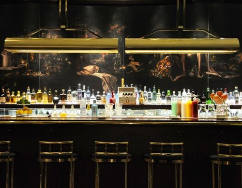 dry cosmopolitan bar afterwork glamour.es