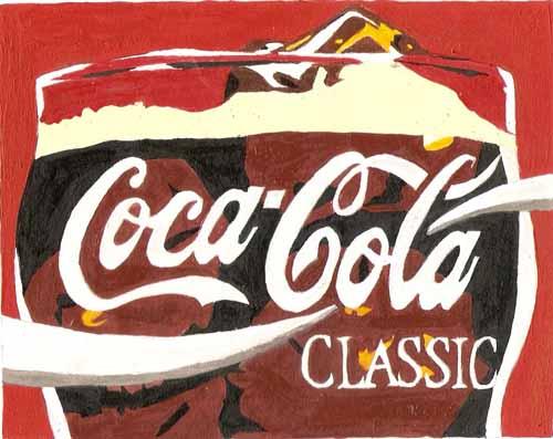 coca cola pop art fashionbeatbitches.blogspot.com.es