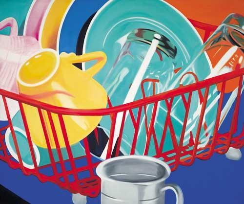 james rosenquist pop art analparade.tumblr.com