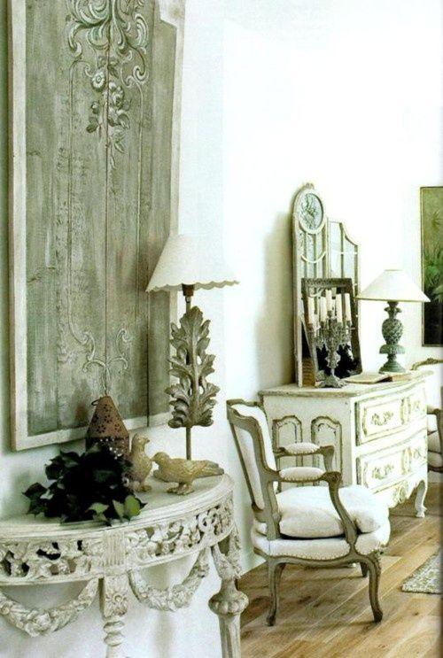 muebles diseños vintage