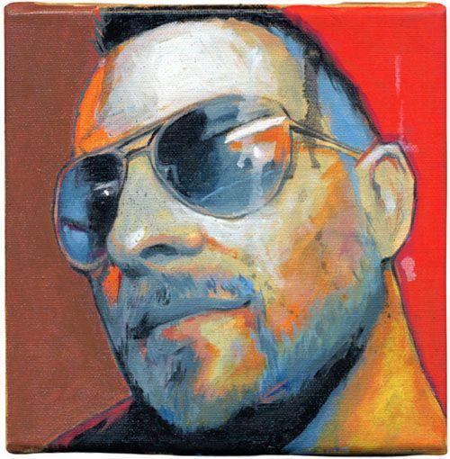 retrato hecho ilustrador gabz