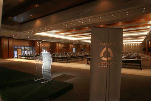 salon gran barcelona hotel eurostars