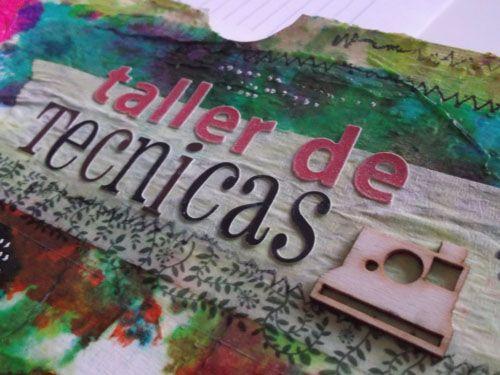 foto diseño blog