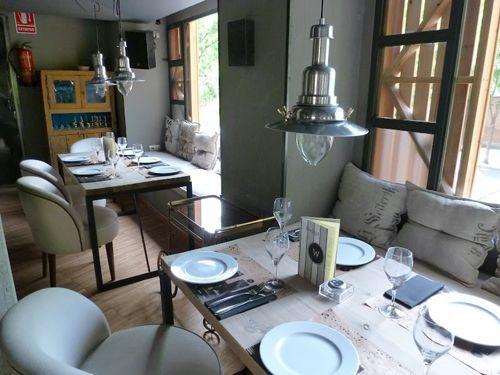 interior mesas restaurante whitby larecomendadora.com