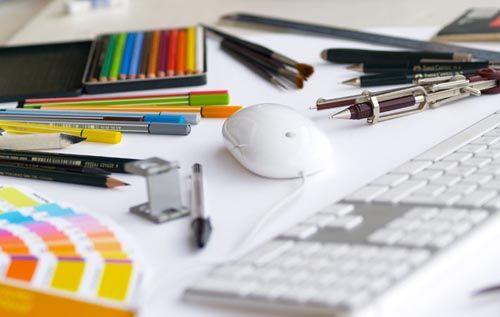materiales diseño grafico sostenible