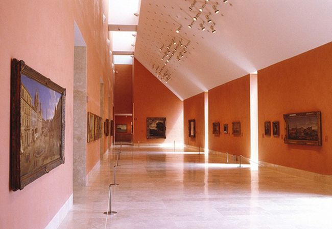 Un paseo lleno de arte por el Museo Thyssen-Bornemisza