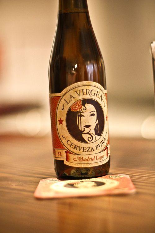 cervezas virgen vivero autores procusto-blog.blogspot.com