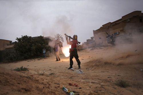 manu brabo conflicto libia