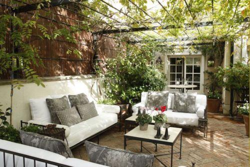viso2 madrid terraza sofas
