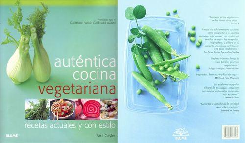 portada-y-contraportada cocina vegetariana paul gayler