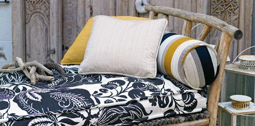 sofa cojines diseño gaston daniela gastonydaniela.com