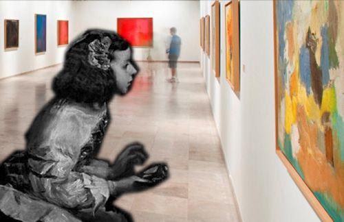 Propuestas educativas del Museo Esteban Vicente