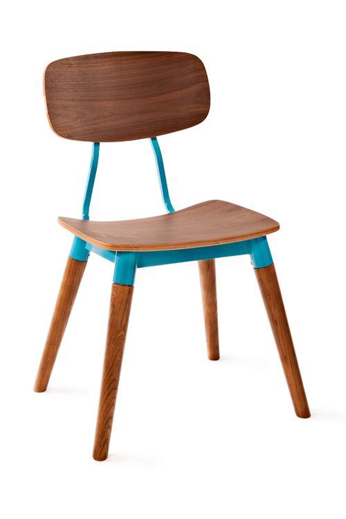 sillas diseño