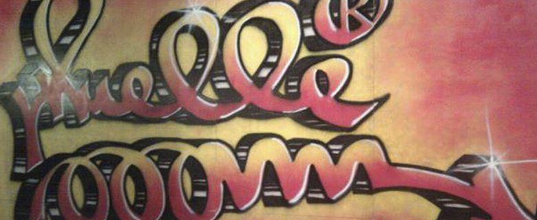 gaffiti