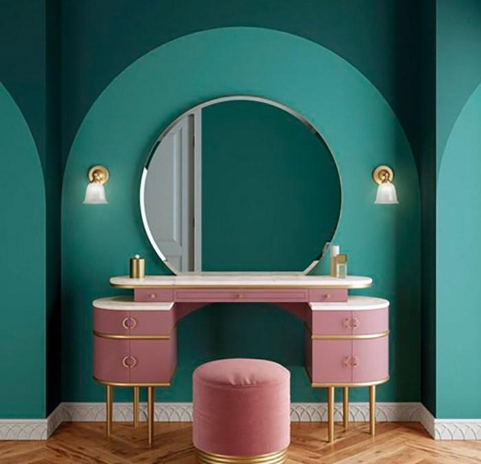 ¿ Modernista, Art Decò o Clásico?: 3 objetos de cada estilo con los que decorar tu sala de estar