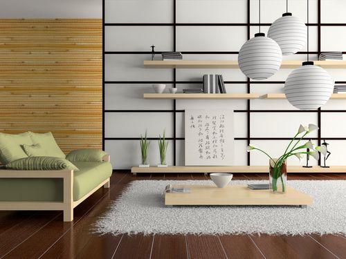Interiores Zen, de Vinny Lee