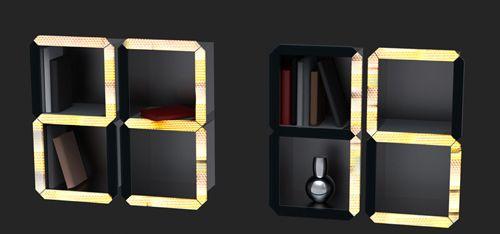 digital-time-shelf-dzmitry samal