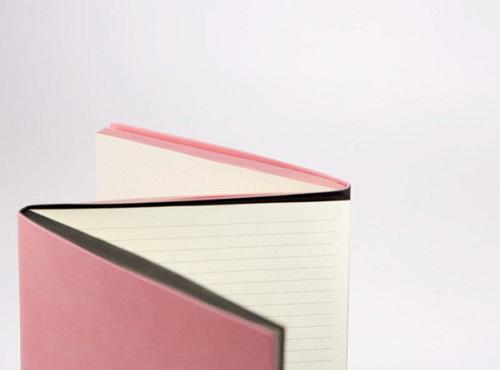 Daycraft Cuaderno para las dos partes del cerebro 08