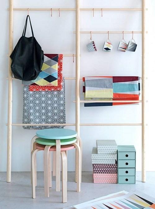 Ikea lanzará una nueva colección de inspiración nórdica