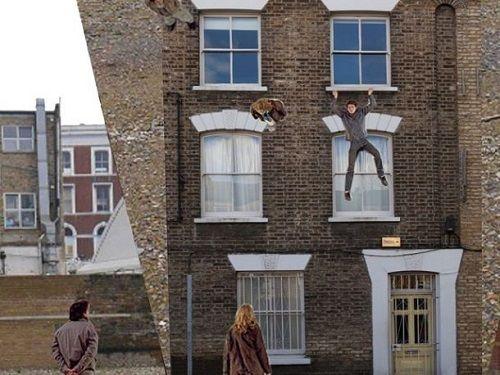 Illusionary Dalton House 08