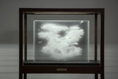 Nube Leandro Erlich