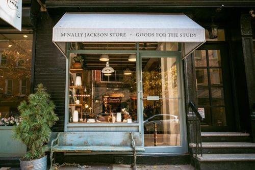 McNally Jackson Store New York