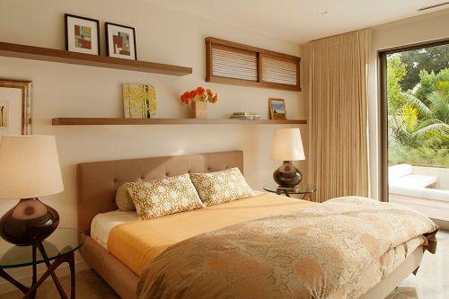 Dormitorio vivienda eco