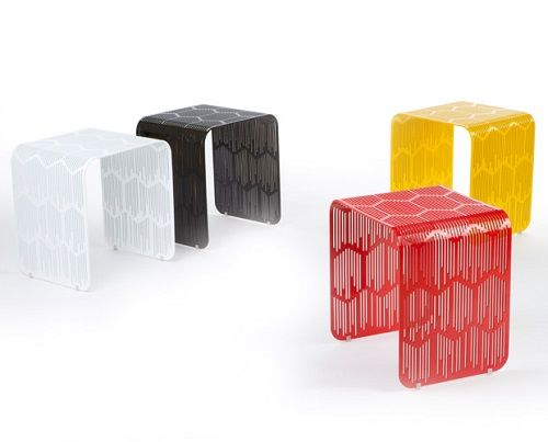 Productos Decode London asientos Cutaway
