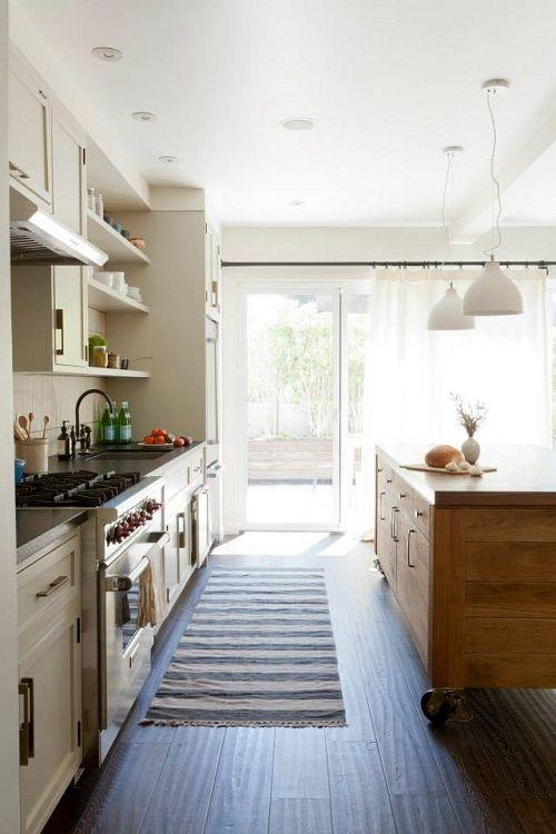 Productos Decode London decorando una cocina