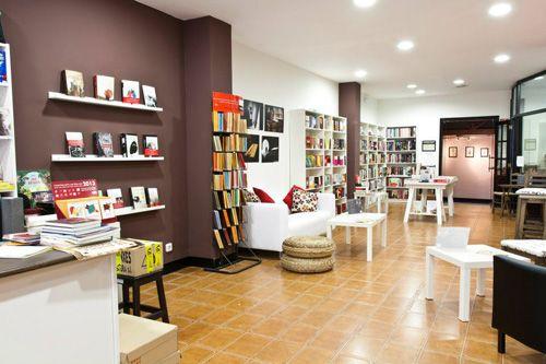 la otra libreria