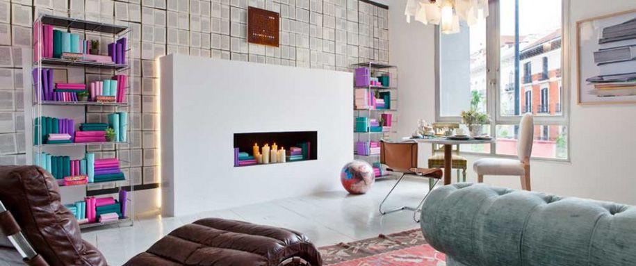 Casa Decor 2014, decoración y diseño en Madrid