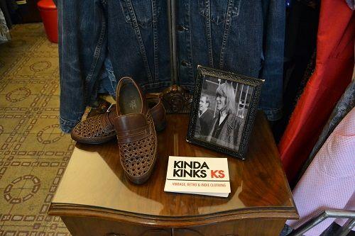 Detalle Kinda Kinks