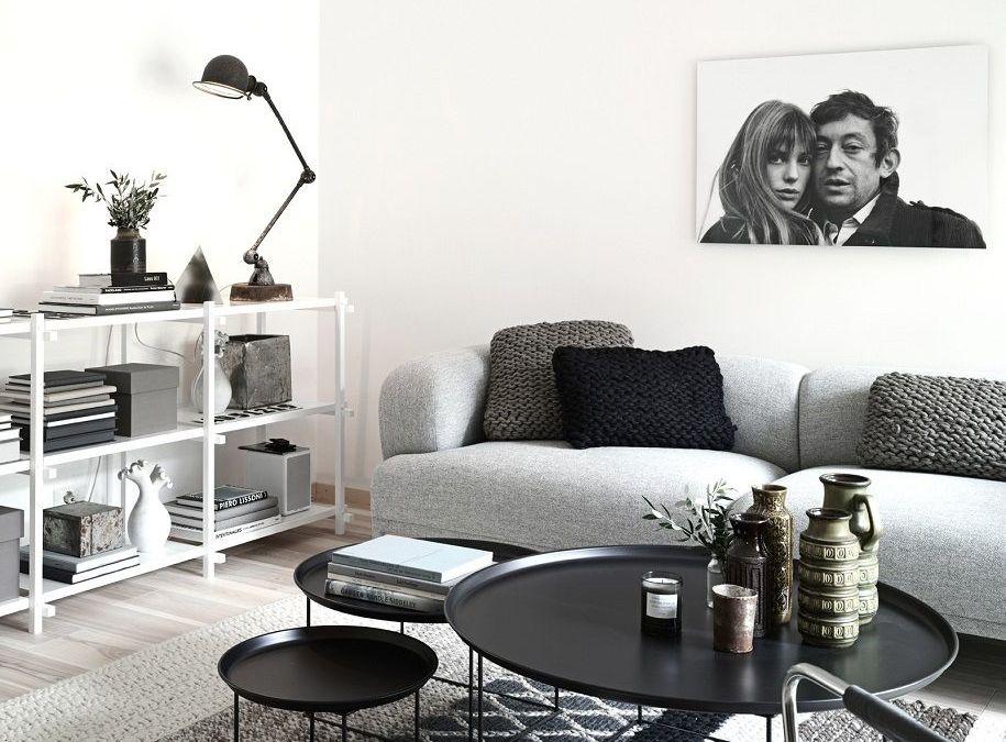 Los espacios decorados por Lotta Agaton