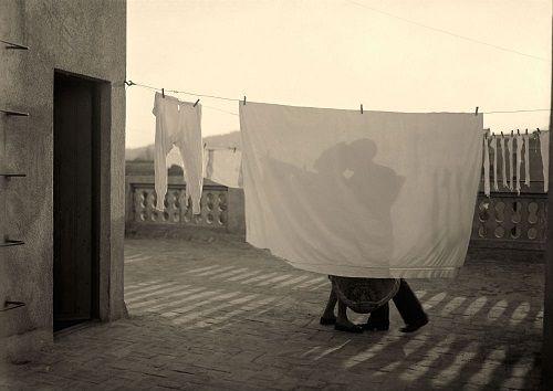 Antoni-Arissa-El-beso-1930-1936-Archivo-Arissa-Fundacion-Telefonica