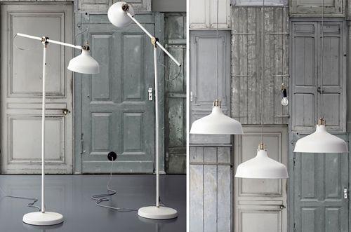 lamparas ranarp catalogo IKEA 2015