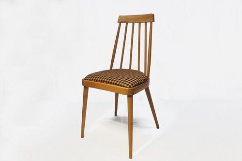 sillas nordicas haya