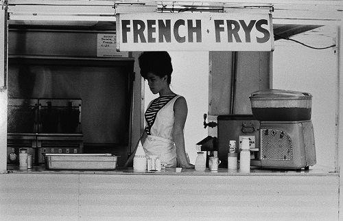 Bill Rauhauser, Detroit street photographer 2