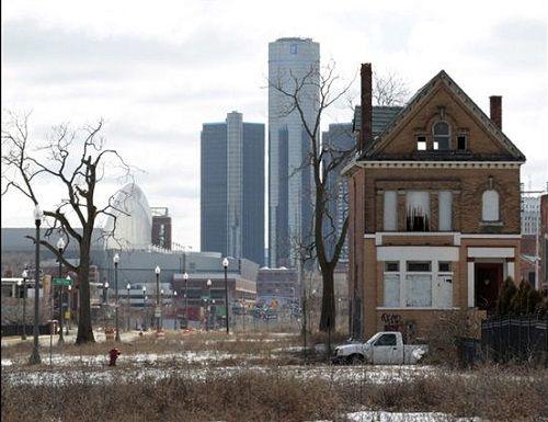 Detroit (Fuente EFE)