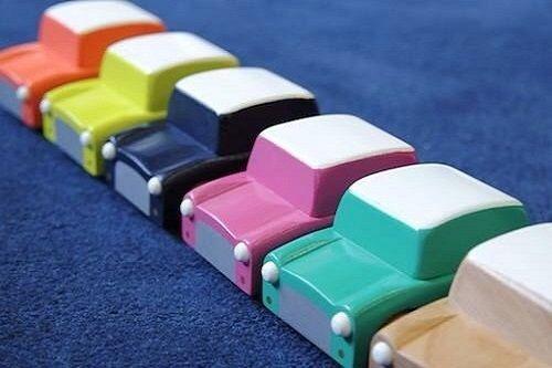 coches colores-nobodinoz