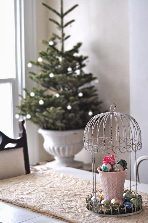 decoracion-navidad retro 2014