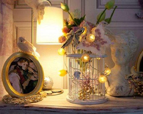 Estilo Vintage Y Diy Para Decorar Tu Casa Estas Navidades