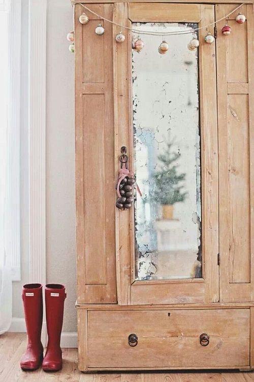 decoracion-navidad vintage 3