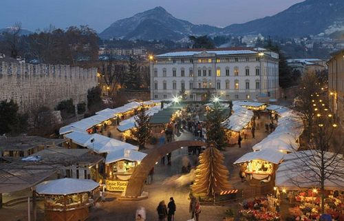10 Mercadillos de Navidad en Europa